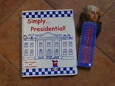 SIMPLY PRESIDENTIAL HOMESCHOOL HISTORY PROGRAM PRESIDENTS ELECTION