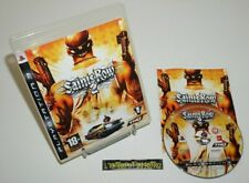 ++ jeu playstation 3 PS3 saints row 2 ++