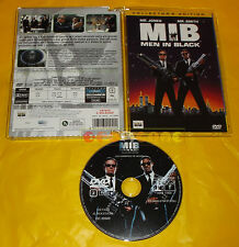 MIB MEN IN BLACK - (Tommy Lee Jones, Will Smith) - Dvd Jewel Box ○○○○○ USATO
