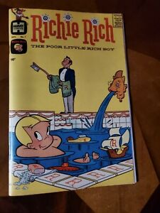 Richie Rich # 1 Silver Age  Replica  ☆☆☆☆
