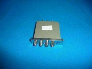 Agilent 33312-60005 3331260005 RF Coaxial Switch