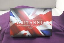2011 Royal Mint Britannia 2 Pound 1oz Silver Bullion Coin Brilliant Uncirculated