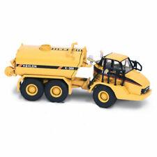 1/87 HO CAT Caterpillar 730 Articulated Truck w/ Klein Water Tank Norscot 55141