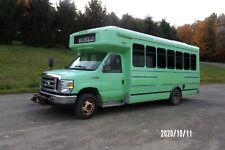 2016 Ford E350 Bus,18 passenger, Handicap accessible,