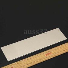 200x50x3mm 6061 Aluminum  Flat Bar Flat Plate Sheet 3mm Thick Cut Mill Stock