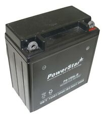 APRILIA RS 125 2009,07-06, and 2002-97 Models Replacement Battery By PowerStar