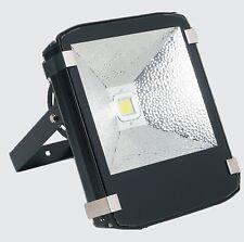 80W FLOOD LIGHT OUTDOOR LAMP HOME WALL GARDEN LED 240V FIXTURES CAMPER HIGH LUM