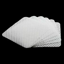 Meltblown Lint Free Wipes Acrylic Gel Polish Remover Melt Blown Pads 100 200 300