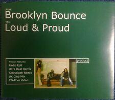 Brooklyn Bounce - Loud & Proud