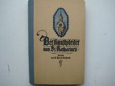 Brandenburg an der Havel Kunstpfeifer St. Katharinen Itzerott-Buchholtz Kloster