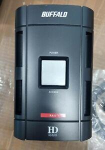 """Case box esterno per due hard disk hd sata da 3.5"""" usb 2.0 firewire in alluminio"""
