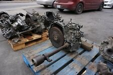 JDM ACCORD PRELUDE H22A F20B H23A MANUAL 5 SPEED TRANSMISSION MT TRANSMISSION