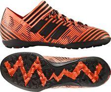 adidas Nemeziz Tango 17.3 Indoor BY2829 Junior Football Trainers~UK 10 to 5.5