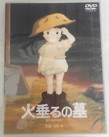 Grave Of The Fireflys ANIME DVD Chinese Original NTSC Very Rare