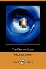 The Diamond Lens by Fitz James O'Brien (2008, Paperback)