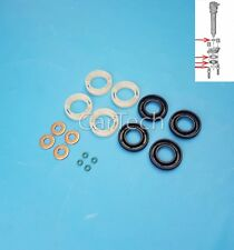 FORD C-MAX FOCUS FUSION FIESTA 1.6 TDCI FUEL INJECTOR SEAL WASHER ORING KIT SET