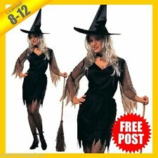 Rubie's Witch Costumes for Women