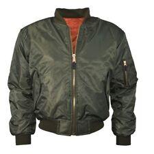 Abrigos y chaquetas de hombre militar talla S