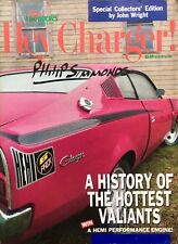 Hey Charger Mag No.1 Chrysler Valiant Hemi E38 E49 VH R/T Pacer Hardtop Regal
