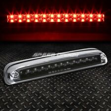 FOR 99-16 FORD SUPER DUTY RANGER LED THIRD 3RD TAIL BRAKE LIGHT STOP LAMP BLACK