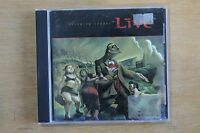 Live  ‎– Throwing Copper    (Box C296)
