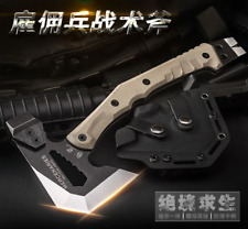 New HX OUTDOORS Axe Professional Rescue Multi-tool