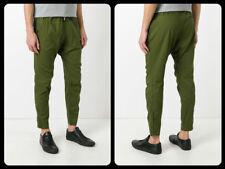 NWT Nike F.C. Pants Soccer Joggers Legion Green Men's 802403 331 Sz Medium