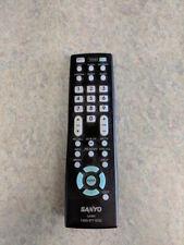 Sanyo Remote GXBM