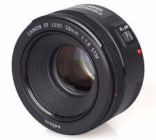 Canon EF 50mm f/1.8 STM lens canon 50 1.8 STM