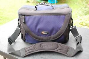 Lowepro Nova 5 AW camera holdall, nice condition, good size bag