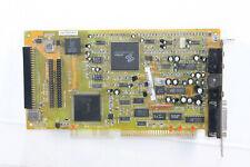 Soundkarte Aztech AZTSSPT0592-U01 ISA (M123)