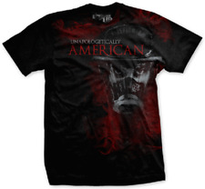 Ranger Up UA Firemans Cross T-Shirt (Black) Size: Small