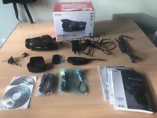 Canon LEGRIA HF G30 Videocamera HD (condizioni eccellenti)