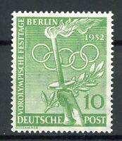 Berlin MiNr. 89 y postfrisch MNH geprüft Schlegel (MA961