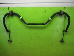 03 04 05 06 07 Hummer H2 Rear Sway Bar Stabilizer Bar Suspension Bar Bracket OEM