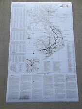 Original Vietnam War Maps for sale | eBay
