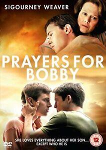 Prayers For Bobby [DVD][Region 2]