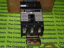 Square D Fa32020Cba Circuit Breaker 20 A 3P New
