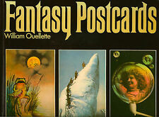 More details for postcards : fantasy postcards-ouellette