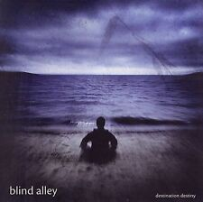 Destination Destiny * by Blind Alley (CD, Jan-2007, Perris Records)