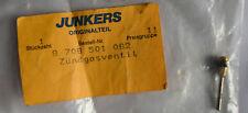 Junkers Zündgasventil 8 708 501 082 (A)
