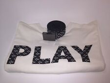 "Play Cloths ""keys"" Belt And Shirt Combo Rare Pusha T Kaws BBC Bape"