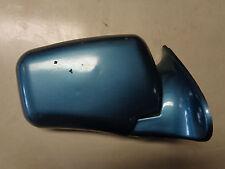 Außenspiegel manuell rechts (Farbe 264 Portoblau) Opel Frontera A Sport Bj.91-98