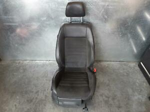 VOLKSWAGEN POLO FRONT SEAT RH FRONT, 6R, CLOTH, GTi, 05/14-09/17 14 15 16 17