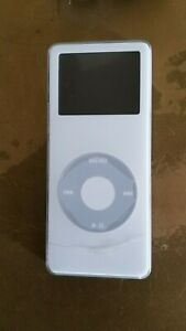 iPOD Nano Special First Edition for Genentech Inc