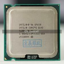 Intel Core 2 Quad Q9650 3GHz/12M/1333 Quad CoreFSB SLB8W LGA 775 CPU Processor
