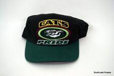 Arctic Cat Cat's Pride 2000 Vintage Snapback Baseball Cap Hat Snowmobile USA