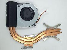 Toshiba Satellite C850-T03B -T05B L850 Fan With Heatsink H000037360 KSB06105HA