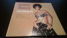 Shirley Bassey - Something Else Vinyl Record LP - 1971 - UAS-6797