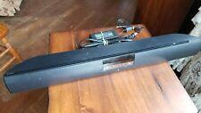 Sony PlayStation-brand Sound Bar CECH-SVS1U Surround Sound System